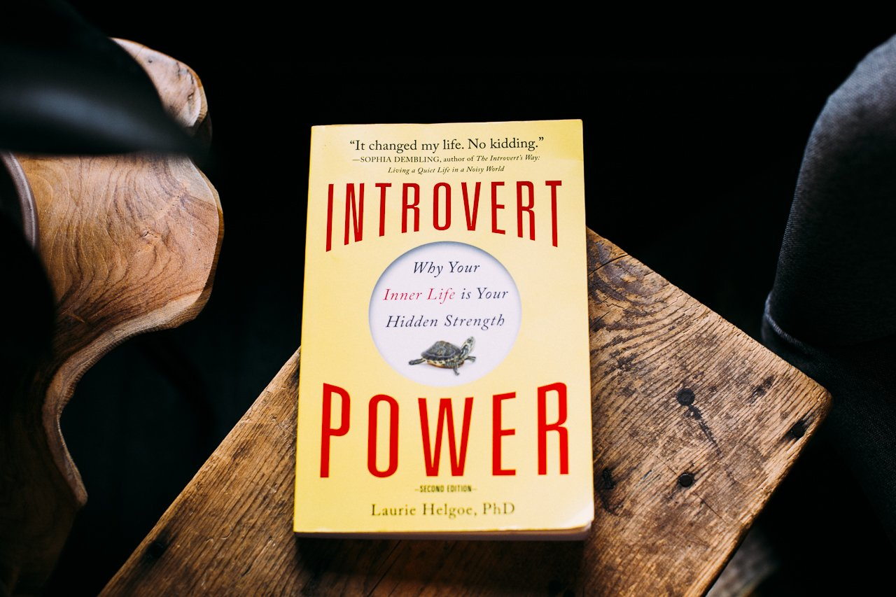 mary follett power of introvert Start studying mgmt ch 2 learn vocabulary, terms, and more with flashcards, games, and other study tools search create mary parker follett: on power.