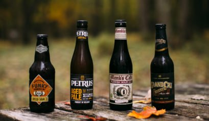 Four Sour Beers