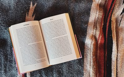 Book Club: Big Friendship